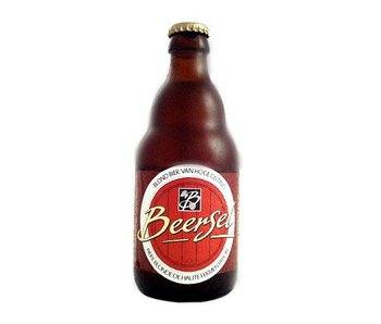 Beersel Lager - 33cl