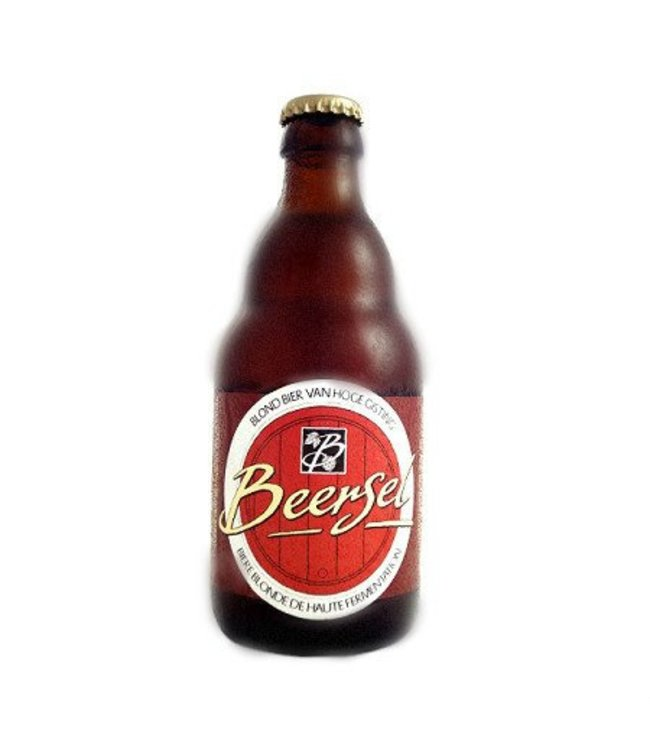 Beersel Blond - 33cl