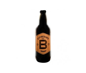 Bertinchamps Brown - 50cl