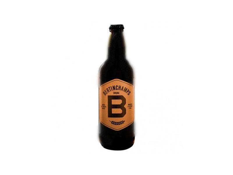 Bertinchamps Brown