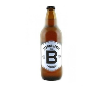 Bertinchamps Tripel - 50cl