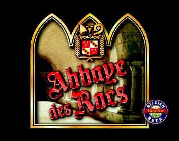 Abbaye des Rocs Brouwerij