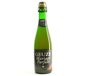 Boon Geuze Mariage Parfait - 37.5cl