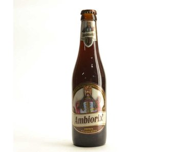 Ambiorix Brown - 33cl