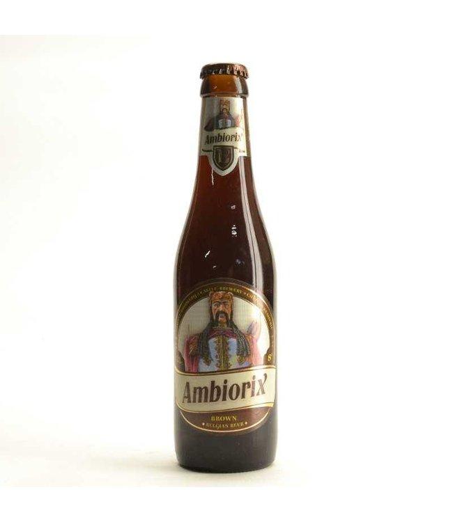 Ambiorix Brown - 33cl