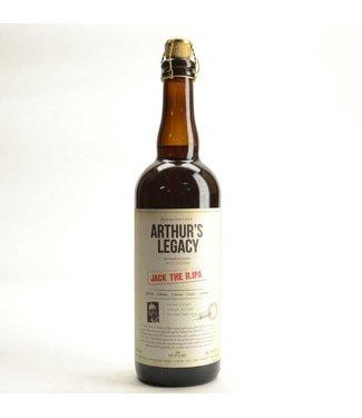 Arthurs Legacy Jack The Ripa - 75cl
