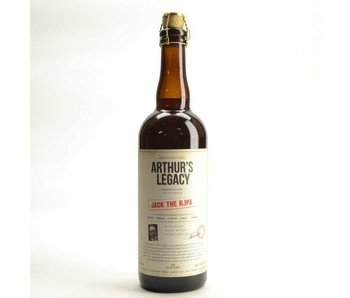Arthurs Legacy Jack The Ripa - 75cl
