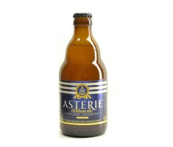 Asterie Wit - 33cl