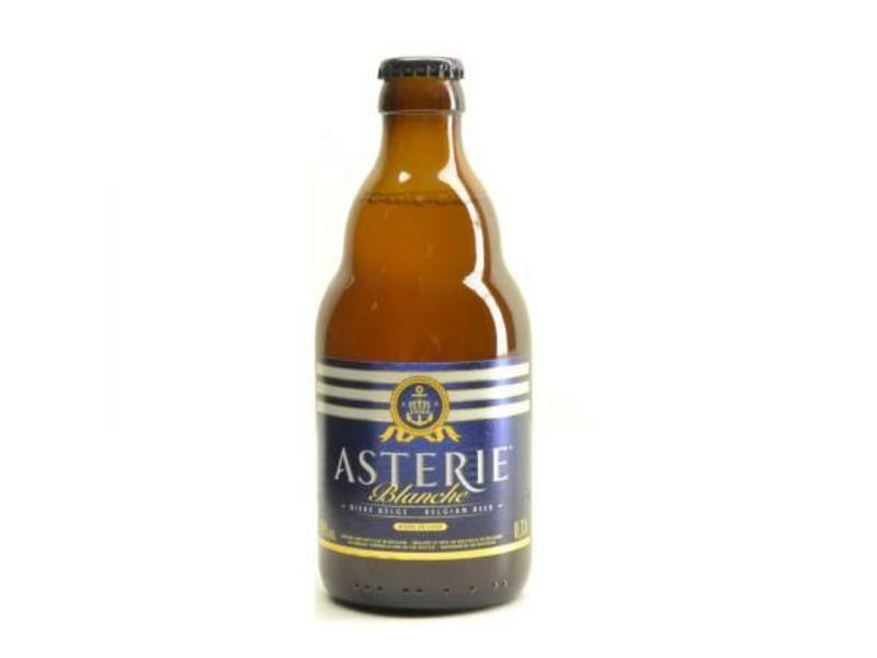 WA Asterie Weiss