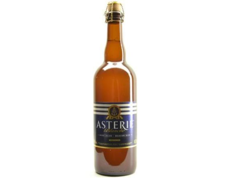 Asterie Weiss