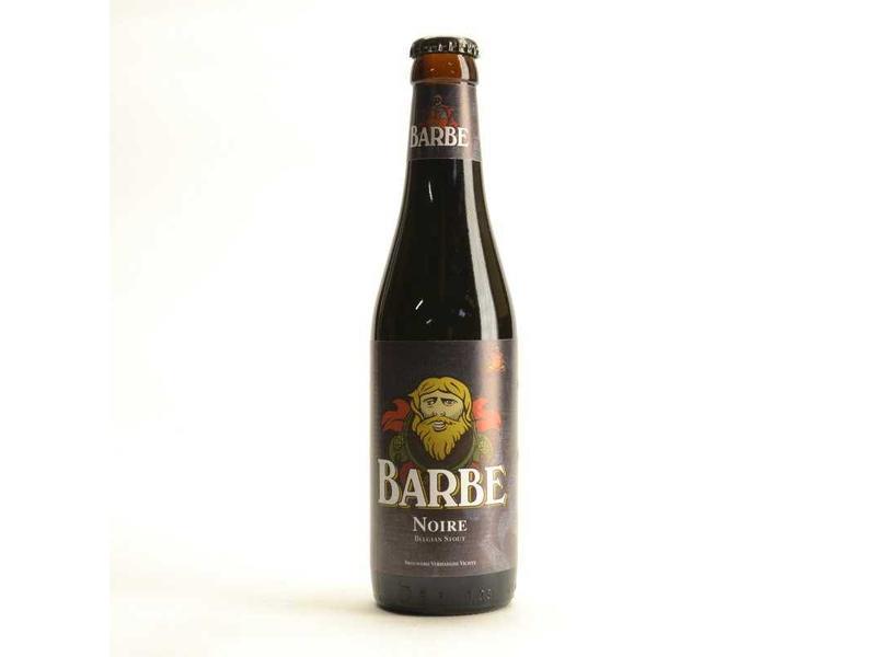 WA Barbe Noire Black