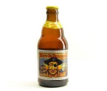 Biere Du Boucanier Golden Ale - 33cl