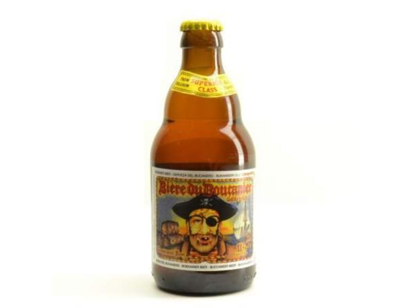 WA Biere Du Boucanier Golden Ale
