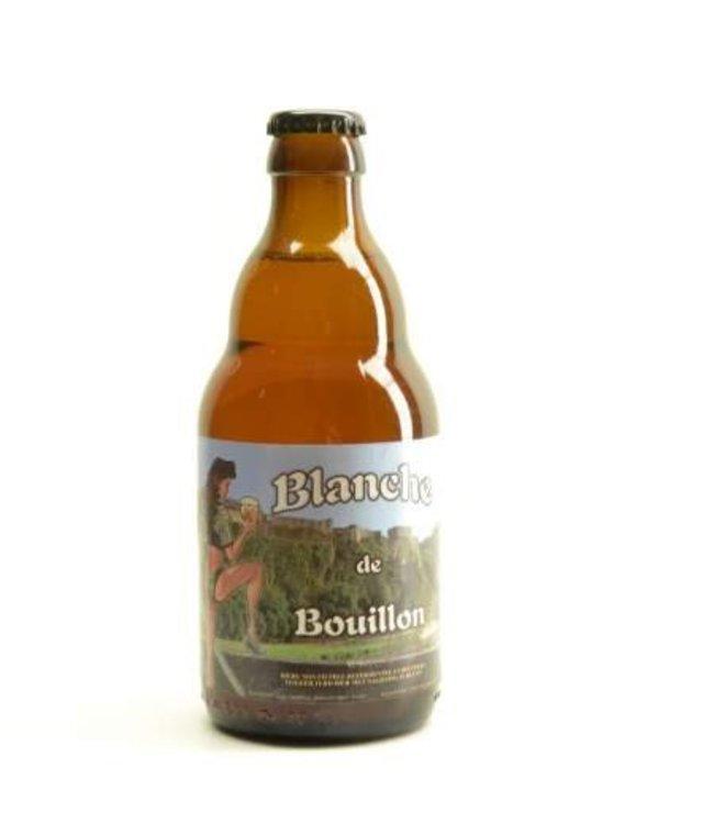 Blanche de Bouillon - 33cl