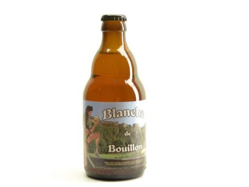 Blanche de Bouillon