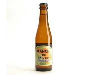 Blanche du Hainaut Biologique - 25cl