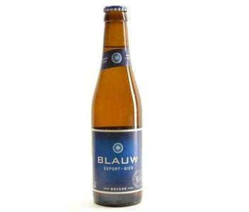 Blauw Export - 33cl