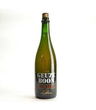 75cl   l-------l Boon Old Gueuze Black Label - 75cl