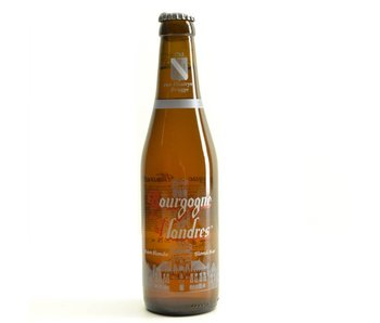 Bourgogne Des Flandres Blonde - 33cl