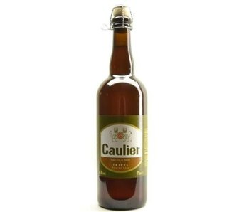 Caulier Tripel - 75cl