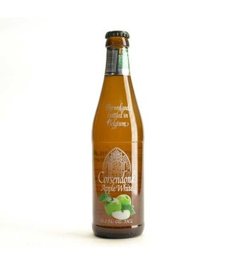 Corsendonk Apple White - 33cl