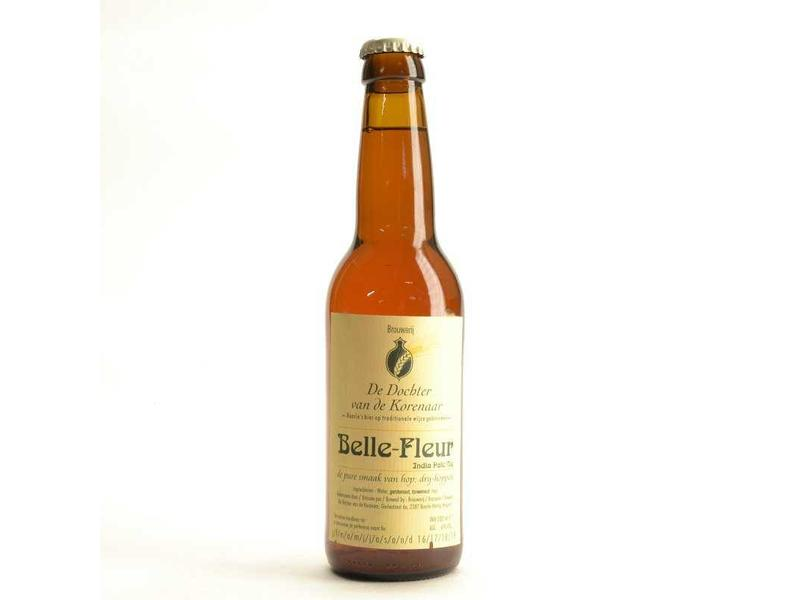 Belle Fleur IPA