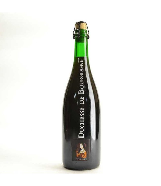 75cl   l-------l Duchesse de Bourgogne - 75cl
