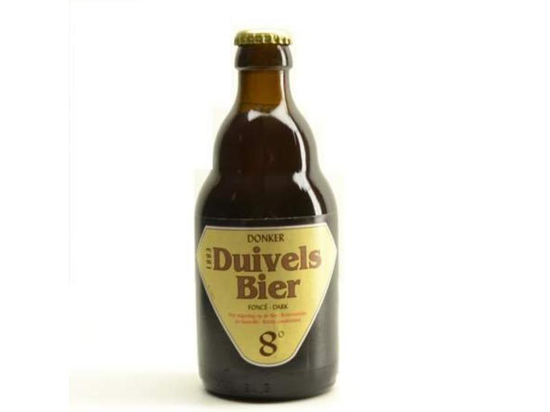 Duivels Bier