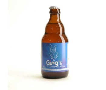 Ging's La Blanche - 33cl