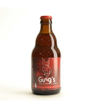 Ging's La Brune - 33cl