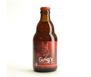 Ging's La Brune - 33cl