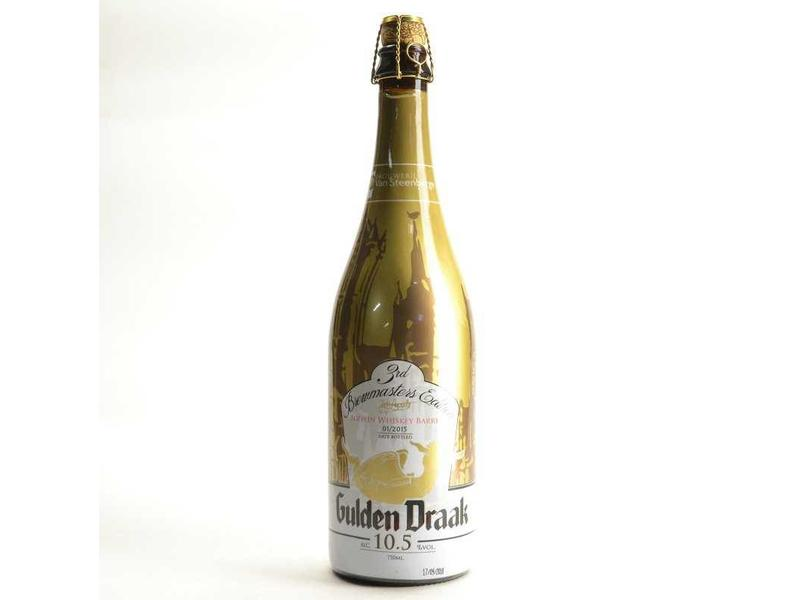 Bbol Gulden Draak Brewmasters Edition