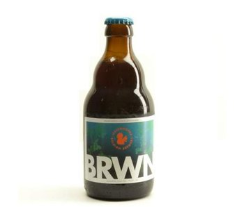 Jessenhofke Brwn - 33cl