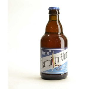 Kempisch Vuur Winter - 33cl
