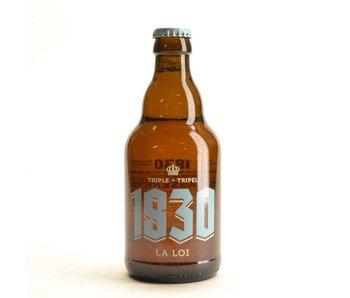 1830 Triple La Loi - 33cl