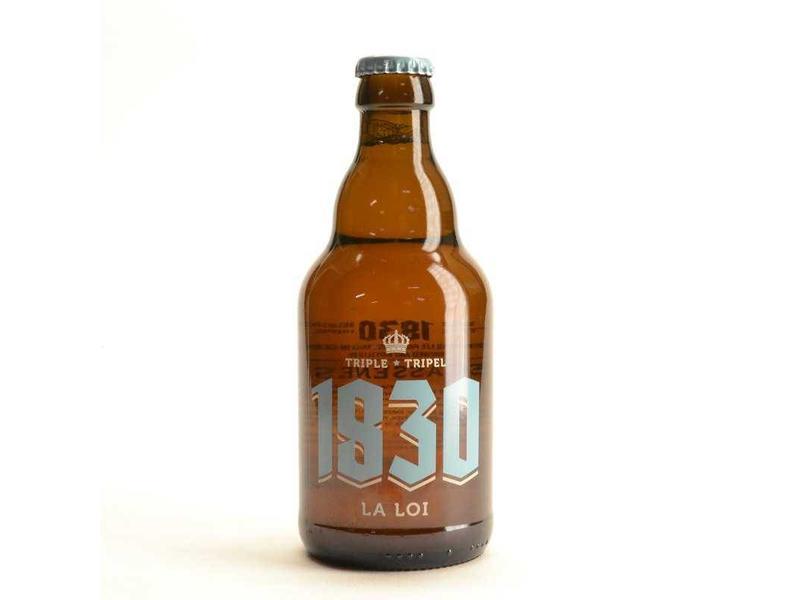 1830 Triple La Loi