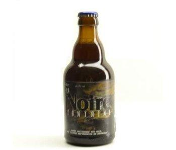 La Noire Fontaine - 33cl