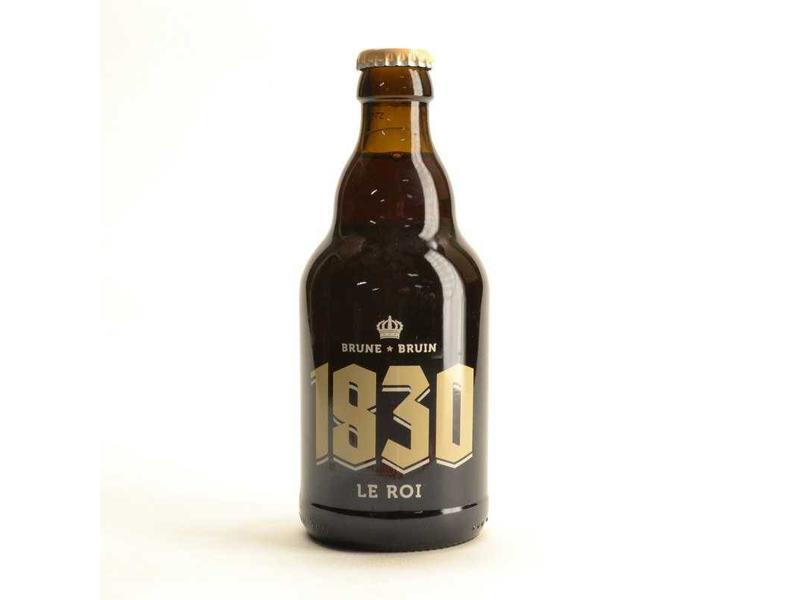 WA 1830 Brune Le Roi