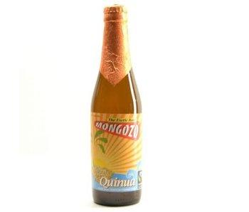 Mongozo Quinua - 33cl