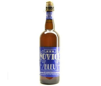 Novice Bleu - 75cl