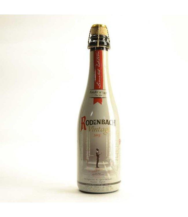 Rodenbach Vintage - 37.5cl