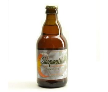 Slaapmutske Hop Collection - 33cl