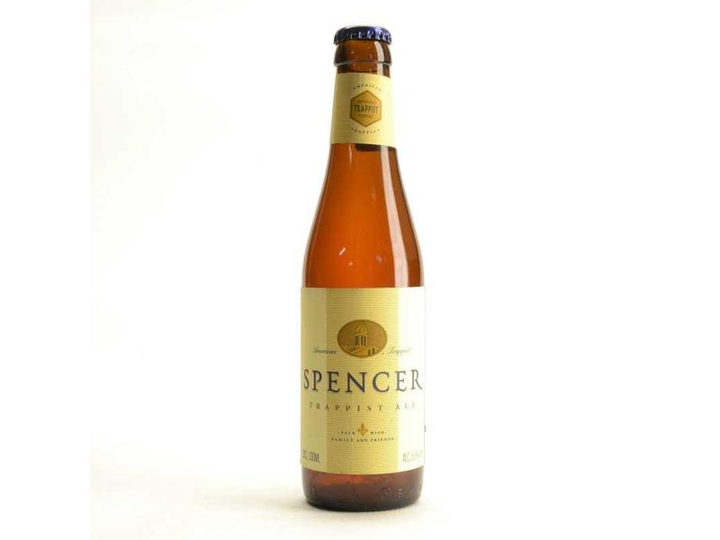 A1 Spencer Trappist
