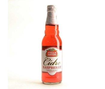 Stella Artois Cidre Raspberry - 33cl