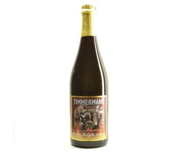 Timmermans Kriek Chaude - 75cl