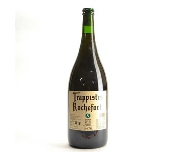 Trappistes Rochefort 8 - 75cl