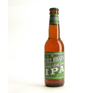 Tree Hugging Wood Chopping Mother Nature Loving IPA - 33cl (FI)