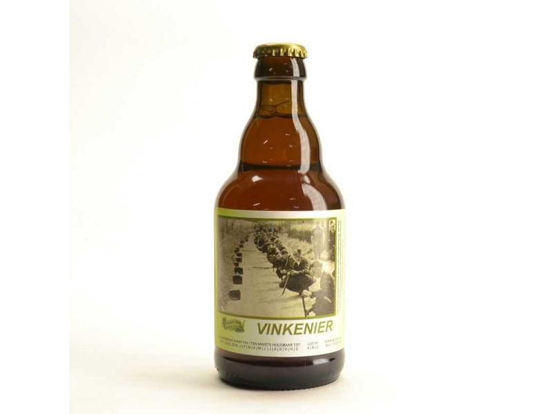 A1 Vinkenier