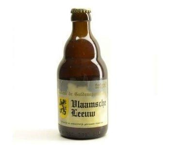 Vlaamsche Leeuw Blond - 33cl