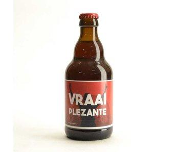 Vraai Plezante - 33cl
